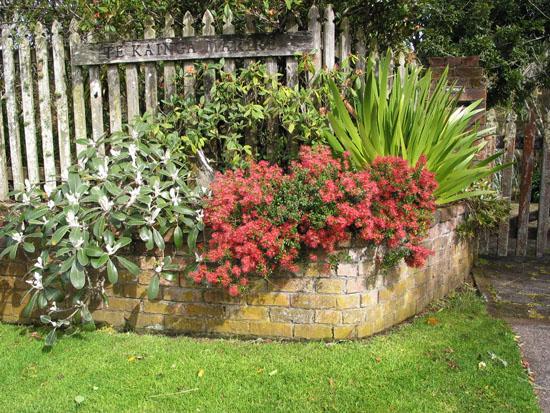 Photos Of Home Flower Gardens